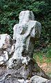 Ardmore St. Declan's Well Crucifixion N 2015 09 15.jpg