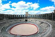 Arena d'Arles