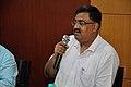 Arijit Dutta Choudhury Speakes - Opening Session - Workshop on Organising Indian and World Robot Olympiad - NCSM - Kolkata 2016-03-07 2193.JPG