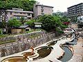 Arima Onsen River 2013.jpg