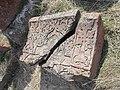 Arinj khachkar, old graveyard (314).jpg