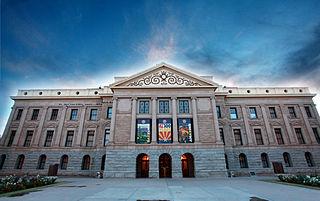 49th Arizona State Legislature Session of the Arizona Legislature