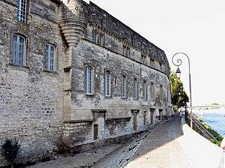 Art museum in Arles, France