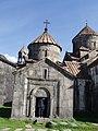 Armenia Tour 2006 Haghpat Monastery (2165251847).jpg