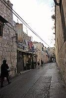 Armenian Tavern in Old City og Jerusalem 01.jpg
