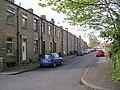 Armitage Street - off Huddersfield Road - geograph.org.uk - 1836716.jpg