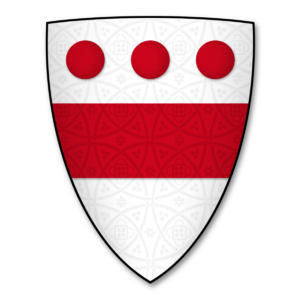 William Devereux - Image: Armorial Bearings of the DEVEREUX (Viscount Hereford) family of Weobley, Herefs