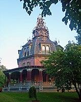 Irvington New York Wikipedia