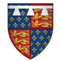 Arms of Edward, Prince of Wales, KG.png