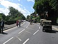 Army Convoy in Uppermill - geograph.org.uk - 917366.jpg
