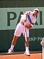 Arnaud Clément Roland Garros 2011.jpg