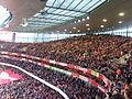 Arsenal FC v Everton FC, 24 Oct 2015 - 43.JPG