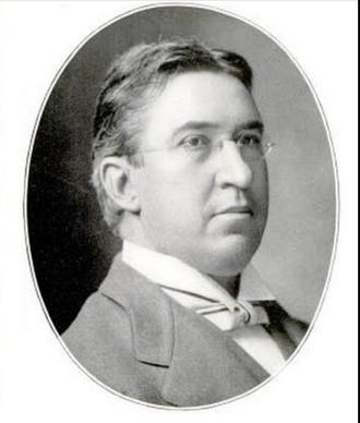 Arthur H. Noyes - Arthur H. Noyes