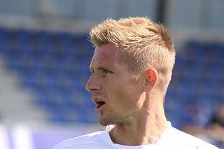 Artur Wichniarek Polish footballer