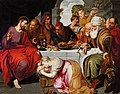 Artus Wolffort - Mary Magdalene Anointing Christ's Feet in the House of Simon the Pharisee.jpg