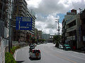 Asato 3-way junction.jpg