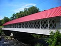 Ashuelot Covered Bridge 072207 262 - 2719544314.jpg