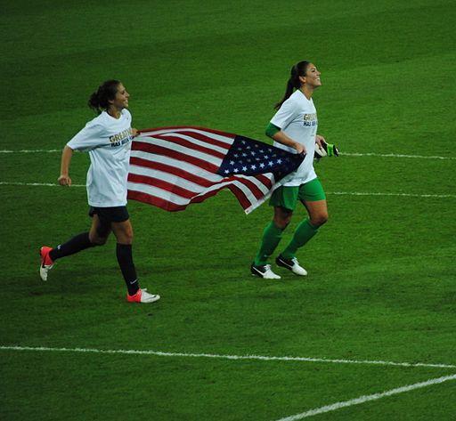 Association football at the 2012 Summer Olympics 004