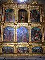 Astorga - Catedral 04 - retablo hispano-flamenco de San Miguel.jpg