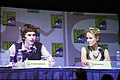 Astro Boy press conference at 2009 SDCC (3767496517).jpg