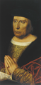 Attributed to the Master of the Brandon Portrait, Portrait of John Bourchier, 1st Baron Berners, Private Collection, Scotland.png