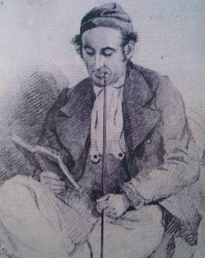 August Piepenhagen - August Piepenhagen (date unknown)