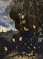 Augustins - Serpents, crapauds et papillons - Otto Marseus van Schrieck Inv.2004 1 68 49x61.jpg