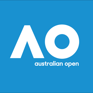2017 Australian Open grand slam tennis tournament