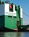 Australiastraße, Don Quijote, WPAhoi, Hamburg (P1080291).jpg