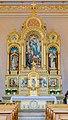 Autere dla capela dl Rosar dlieja San Durich a Urtijëi.jpg