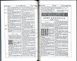 Authorship of the Epistle to the Hebrews - Wikipedia, the free ...