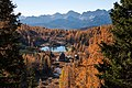 Autumn in the valley of the seven lakes in Julian Alps 2.jpg