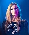 Avril Lavigne Shanghai 2011 cropped.jpg