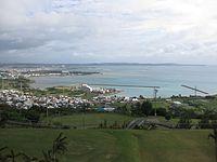Awase Mudflat Okinawa