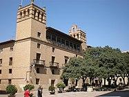 Huesca city council