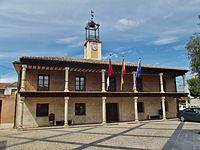 Ayuntamiento de Humanes.JPG