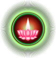 Ayyavazhi Symbol Thamarai Namam.png