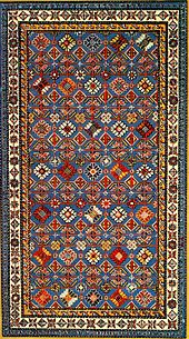 Azerbaijanian carpet from Shirvan.jpg