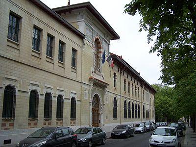 Rue Du Puech Villa Montpellier