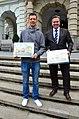 Bürgermeister Tim Kähler und Christian Verheyen.jpg