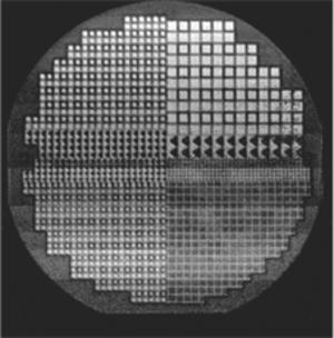 Eutectic bonding - Image: B e ultrasonicimage