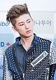 B.I - 2016 Gaon Chart K-pop Awards red carpet 0.jpg