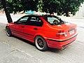 BMW 318iA (E46) Rear.jpg