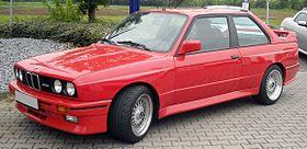 BMW M Wikipedia - 1992 bmw m3
