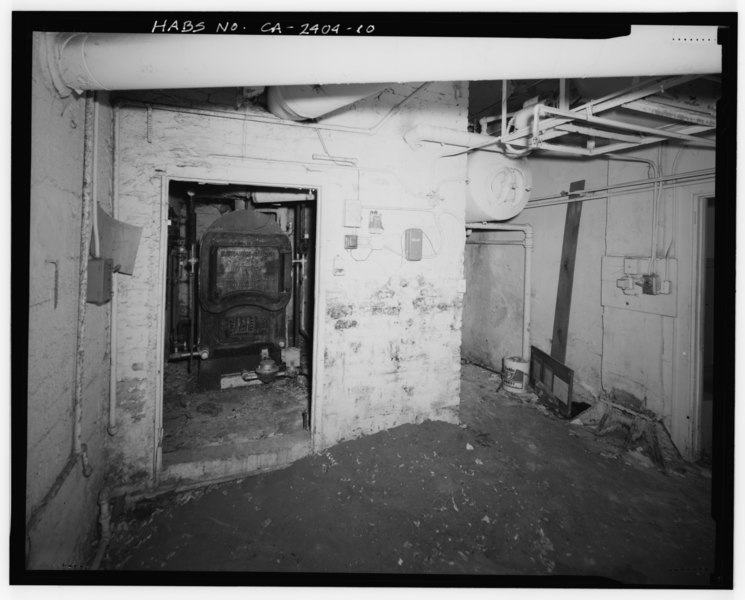 Boiler Room Valencia