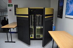 Convex Computer - Convex 240 supercomputer