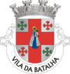Coat of arms of Batalha