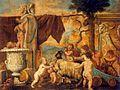 Bacchanale d'enfants - Nicolas Poussin - Palazzo Barberini.jpg