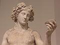 Bacchus Richelieu, Louvre, MR 1110, detail.JPG