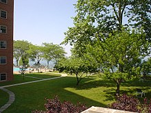 Berkshire Apartments Lakewood Ohio